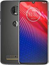 Motorola Moto Z4 (2019) Price Features Compare