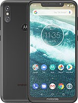 Motorola One Power (P30 Note) Price Features Compare