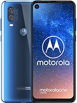 Motorola One Vision (2019) Price Features Compare