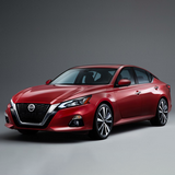 Nissan Altima 2020 Price Features Compare