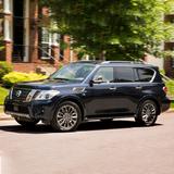 Nissan Armada 2020 Price Features Compare
