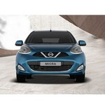 Nissan Micra Price in USA