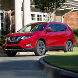 Nissan Rogue Hybrid 2019 Price Features Compare
