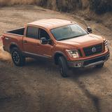Nissan Titan 2019 Price Features Compare
