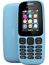 Nokia 105 Dual Sim (2017) Price Features Compare