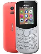 Nokia 130 Dual Sim (2017) Price Features Compare