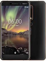 Nokia 6 (2018) Price Features Compare