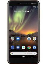 Nokia 6 (2019) Price Features Compare