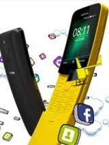 Nokia 7110 4G (2018) Price Features Compare