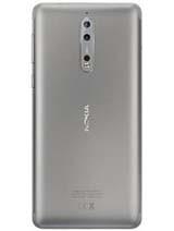 Nokia 8 (2018) Price Features Compare