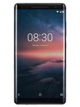 Nokia 8 Pro Price Features Compare