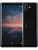 Nokia 8 Sirocco Dual Price Features Compare