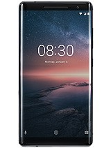 Nokia 8 Sirocco Price Features Compare