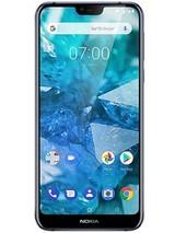 Nokia X7 Dual SIM (2018) Price Features Compare