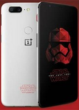 Oneplus 5T Star Wars Limited Edition Price Features Compare