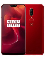 Oneplus 6 Amber Red Edition Price Features Compare