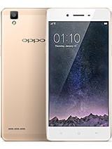 Oppo F1 Price Features Compare
