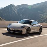 Porsche 911 2020 Price Features Compare