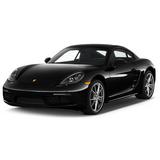 Porsche Cayman 2019 Price Features Compare