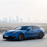 Porsche Panamera 2020 Price Features Compare