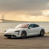 Porsche Taycan 2020 Price Features Compare