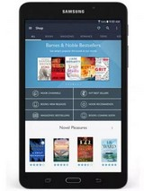 Samsung Galaxy Tab A Nook Price Features Compare