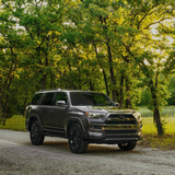 Toyota 4Runner 2020 Price Features Compare