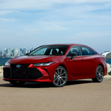 Toyota Avalon 2020 Price Features Compare