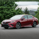 Toyota Camry Hybrid 2020 Price Features Compare