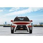 Toyota Etios Cross Price in USA