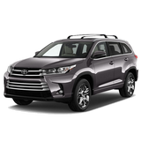 Toyota Highlander 2019 Price Features Compare