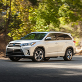Toyota Highlander Hybrid 2019 Price Features Compare