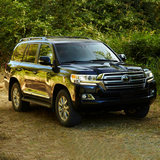 Toyota Land Cruiser 2020 Price Features Compare