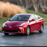 Toyota Prius 2020 Price Features Compare