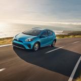 Toyota Prius c 2019 Price Features Compare