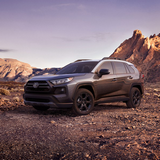 Toyota RAV4 2020 Price Features Compare