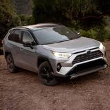 Toyota RAV4 Hybrid 2020 Price Features Compare