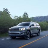 Toyota Sequoia 2020 Price Features Compare