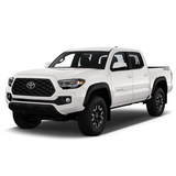 Toyota Tacoma 2020 Price Features Compare
