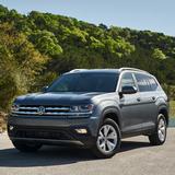 Volkswagen Atlas 2020 Price Features Compare