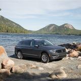 Volkswagen Tiguan 2020 Price Features Compare