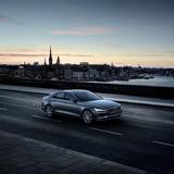 Volvo S90 2020 Price Features Compare