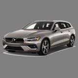 Volvo V60 2020 Price Features Compare