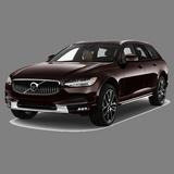 Volvo V90 2020 Price Features Compare