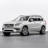 Volvo XC90 2020 Price Features Compare