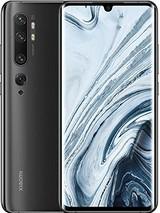 Xiaomi Mi Note 10 Price Features Compare