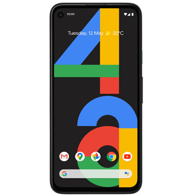 Google Pixel 4A Price Features Specs