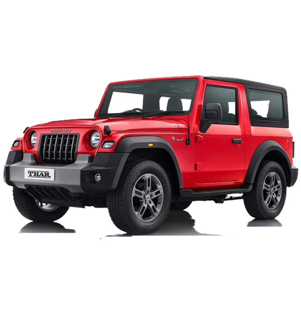 Mahindra Thar Price Features Specs