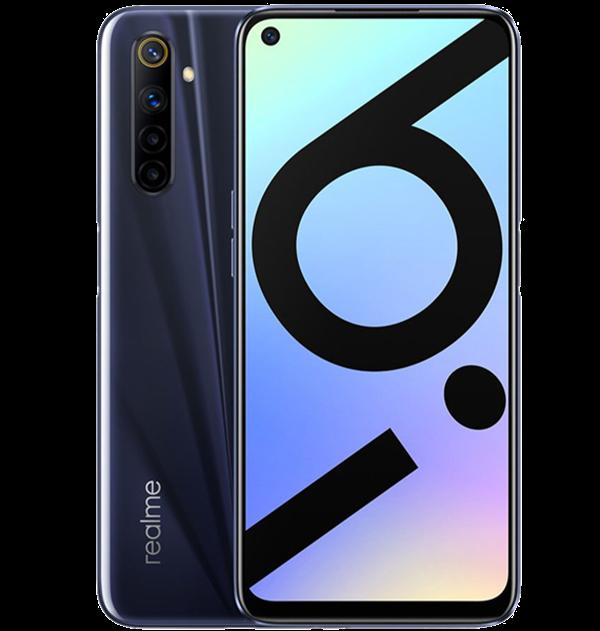 Realme 6i Price Features Specs