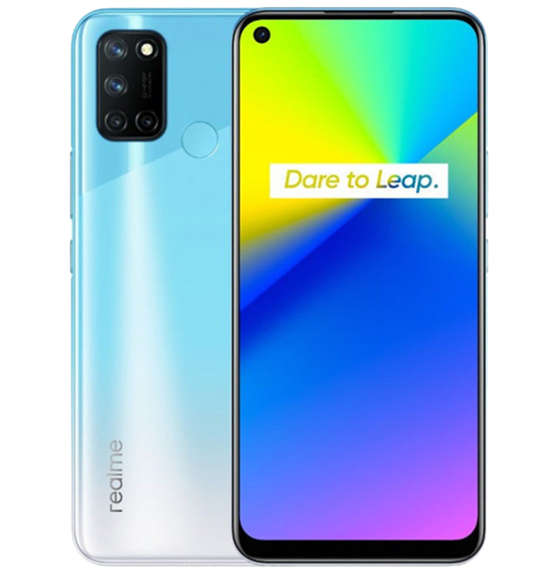 Realme 7i Price Features Specs